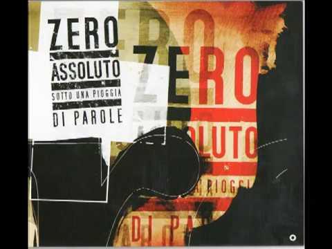 Zero Assoluto - Ripensandoci