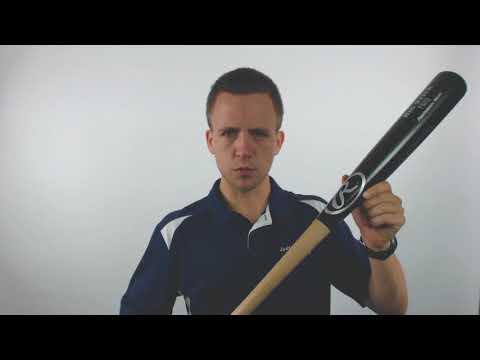 Review: Rawlings BIG STICK Birch Wood Baseball Bat (PAI13B)
