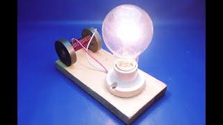 Free Energy Technology Self Running for Generator 2021