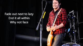 Chevelle- Humanoid (Lyrics)