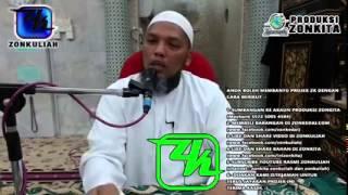 """Saya Nie 2 Kali SPM Kantoi.."" - Ustaz Muhammad James"