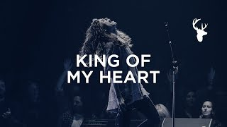 'King of My Heart' feat. Steffany Gretzinger & Jeremy Riddle // Live at Bethel Church