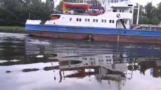 Канал им москвы рыбалка левый берег