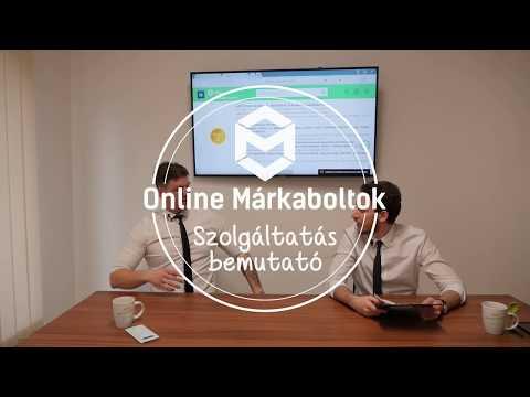 Online Márkaboltok  - Szépség garancia?