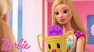 Barbie Polska ????Barbie i Chelsea Potańcówka ????Bohater Gry Wideo ????Film Barbie ????Kreskówki dla Dzieci