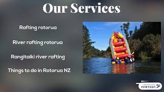 Get Best Idea from Kaituna Cascades What Things to Do in Rotorua