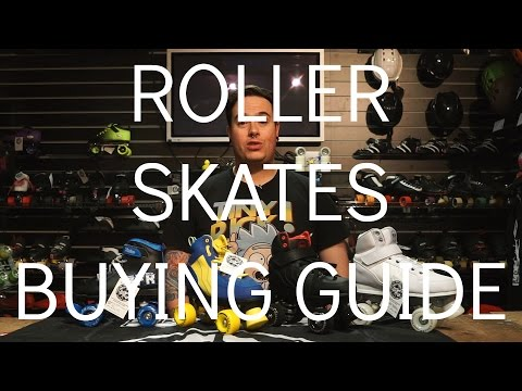 Roller Skates buying guide at SkateHut