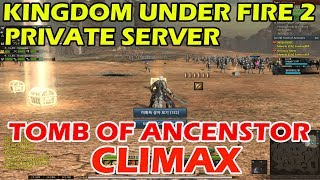 Kingdom Under Fire 2 Private Server [Event] Bring Your Friend ,Do Dungeon Together