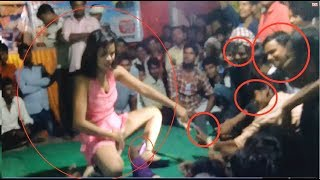 New Bhojpuri  Arkestra Dance 2017    भौजी सैया हमर मिलल बकलोल