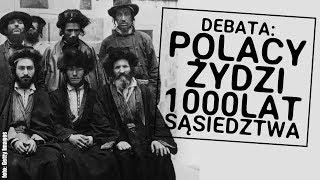 Debata w Opolu: Polacy, Żydzi 1000 lat sąsiedztwa
