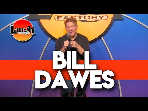 Bill Dawes   Daddy Issues   Laugh Factory Stand Up Comedy