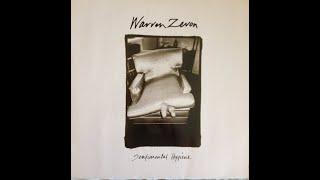 TEMA 210 --- Warren Zevon – Leave My Monkey Alone (Latin Rascals 12 Dub Version)