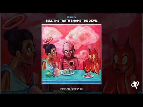 Stalley – Tell The Truth: Shame The Devil [EP]