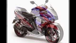 Upcoming Yamaha Bikes 2015-2016 - AutoSpyders