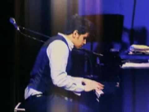 "William Joseph ""Beyond"" (the new CD) EPK"