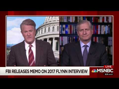 Michael Flynn To Be Sentenced Tuesday; Will He Go To Jail? | Morning Joe | MSNBC Mp3