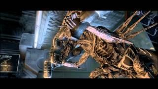 6# Aliens vs Predator (2010) CZ Let´s Play [Alien]