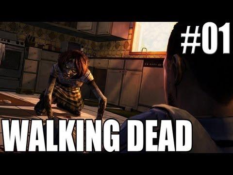 The Walking Dead : Saison 1 PC