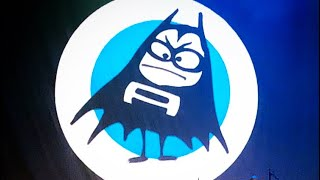 """""""Playdough Revisited"""" 🎮 performed by The Aquabats 4/7/18 at the Fonda Theatre in Los Angeles"""