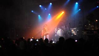 Eric Church - Lightning - Live Acoustic - Lollapalooza Aftershow