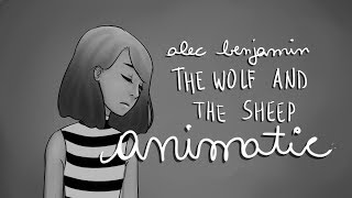 the wolf and the sheep | animatic