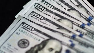 Aberdeen's Athey Says U.S. Dollar Is Oversold