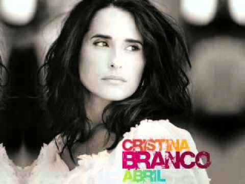 Os Índios Da Meia Praia - Cristina Branco