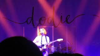 Make me a robot Tessa Violet Brooklyn NY 9/8/18