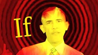 'If' - Stuttering Obama Remix featuring Trump