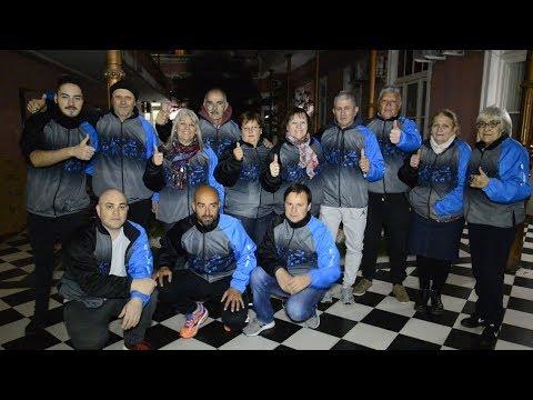 La delegación de Junín partió a las finales de los juegos Bonaerenses