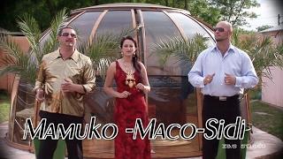 Maco & Mamuko & Sidi-lungoj i ratyi