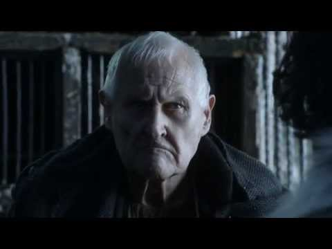 "One of the best speeches in Game of Thrones and masterful performance by Peter Vaughan: ""Love is the death of duty."""