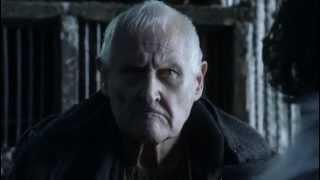Aemon Targaryen Reveals His Identity To Jon Snow