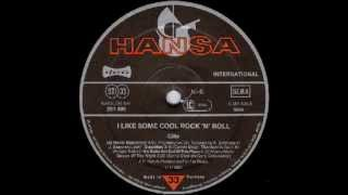 Gilla - I Like Some Cool Rock 'N' Roll 1980 Complete LP