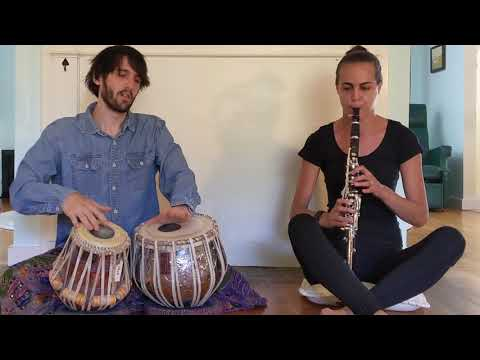 Rupak Variations. Tabla Solo