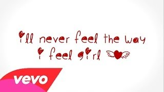 [OFFICIAL LYRIC VIDEO] U - Austin Mahone (Valentine's Day)