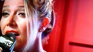 Luiza Possi   Tão Bem (Lulu Santos)   Coletivation MTV [220914]