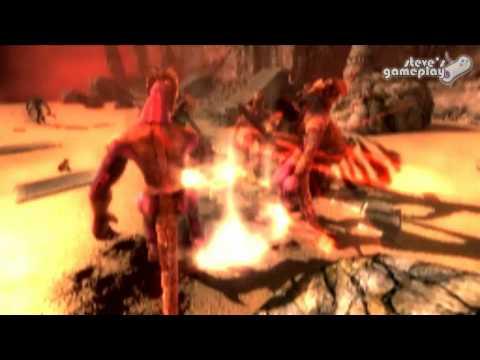 Video ze začátku hry