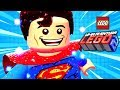 Finalmente Superman E O Jogo Bugou Total Em Uma Aventur
