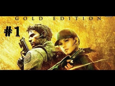 Gameplay de Resident Evil 5 Gold Edition