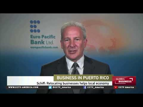 Video Puerto Rico Is The Only Place In The World Americans Can Be Free