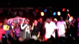 Capone N Noreaga- T.O.N.Y.  @ BB King's Funk Flex Bday 8/11/10