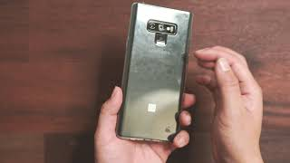 Super Cheap Best Buy Insignia Galaxy Note 9 Case Review