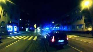 Free Video Stock Footage - Ambulance