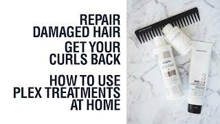 How To Do Plex Treatments - Hair Romance Good Hair Q&A #23