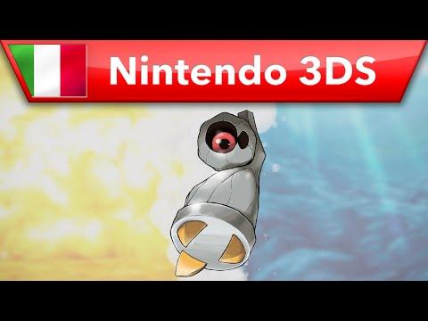 NINTENDOPokemon Rubino Omega 3DS