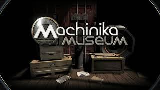VideoImage2 Machinika Museum