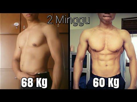 Cara menghilangkan lemak dari orang perut bagian bawah