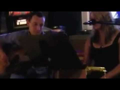 Joe Masuck and Amelia Presley live at The Liberty Lounge-Bennett Song