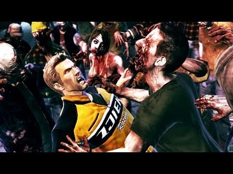 Dead Rising 2 Pelicula Completa Full Movie